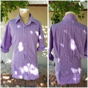 Dress short sleeve dress shirt